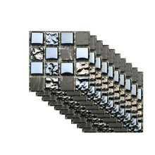 Load image into Gallery viewer, 10PCS 3D Tile Sticker