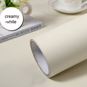 DIY Decorative Film PVC Self Adhesive Waterproof Wall Paper