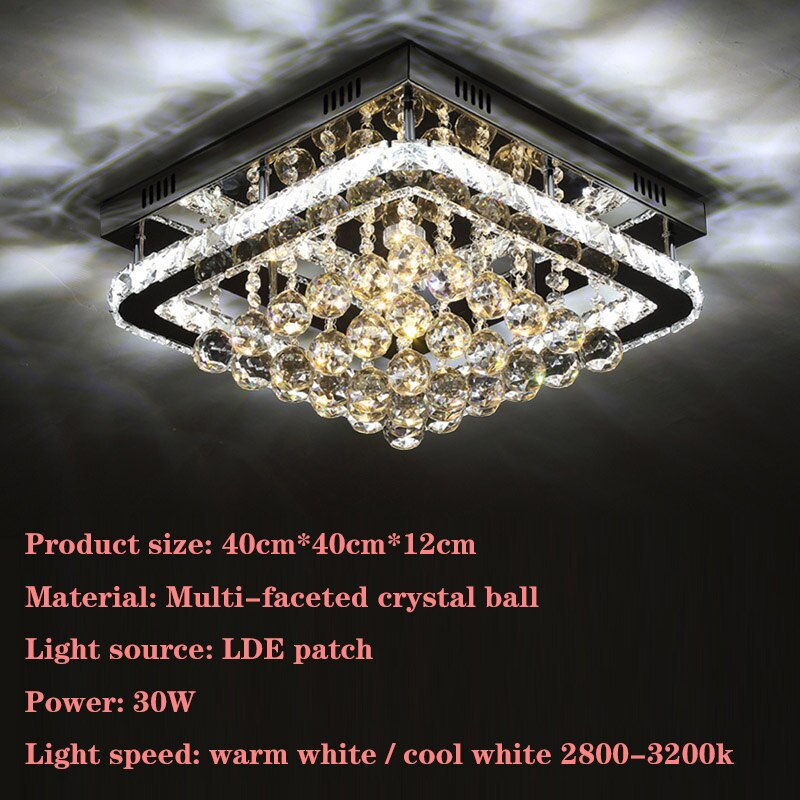 Exclusive Ceiling Lamp