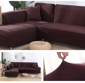 Elastic Stretch Sofa Cover