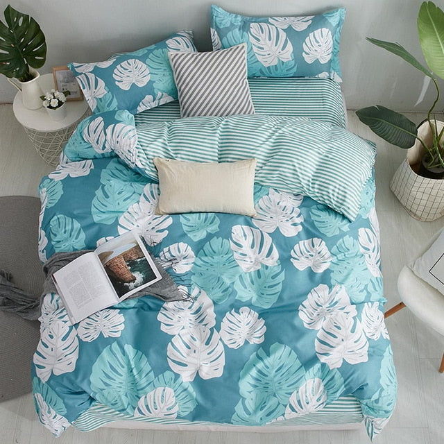 Luxury Comforter Bedding Set