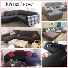 Load image into Gallery viewer, Elastic Stretch Sofa Cover