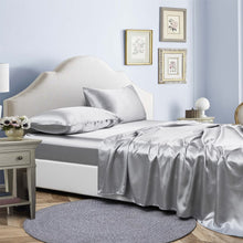 Load image into Gallery viewer, Luxury Satin Bedding Set