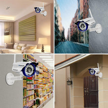 Cargar imagen en el visor de la galería, Wireless Network Security Camera Waterproof