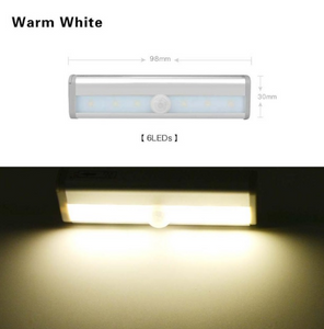 Light Infrared PIR Motion Sensor LED