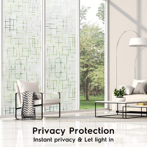 Window Privacy Film
