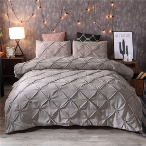 Luxury Duvet Cover Bedding Set