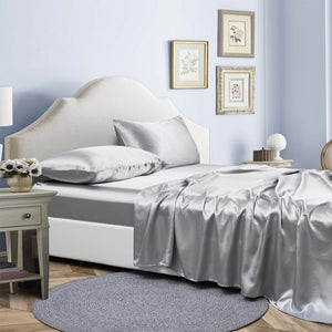 Luxury Satin Bedding Set