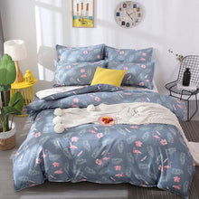 Load image into Gallery viewer, Girls Duvet Cover Set