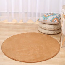 Laden Sie das Bild in den Galerie-Viewer, Memory Foam Round Carpet