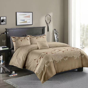 Duvet Cover Luxury Bedding Set