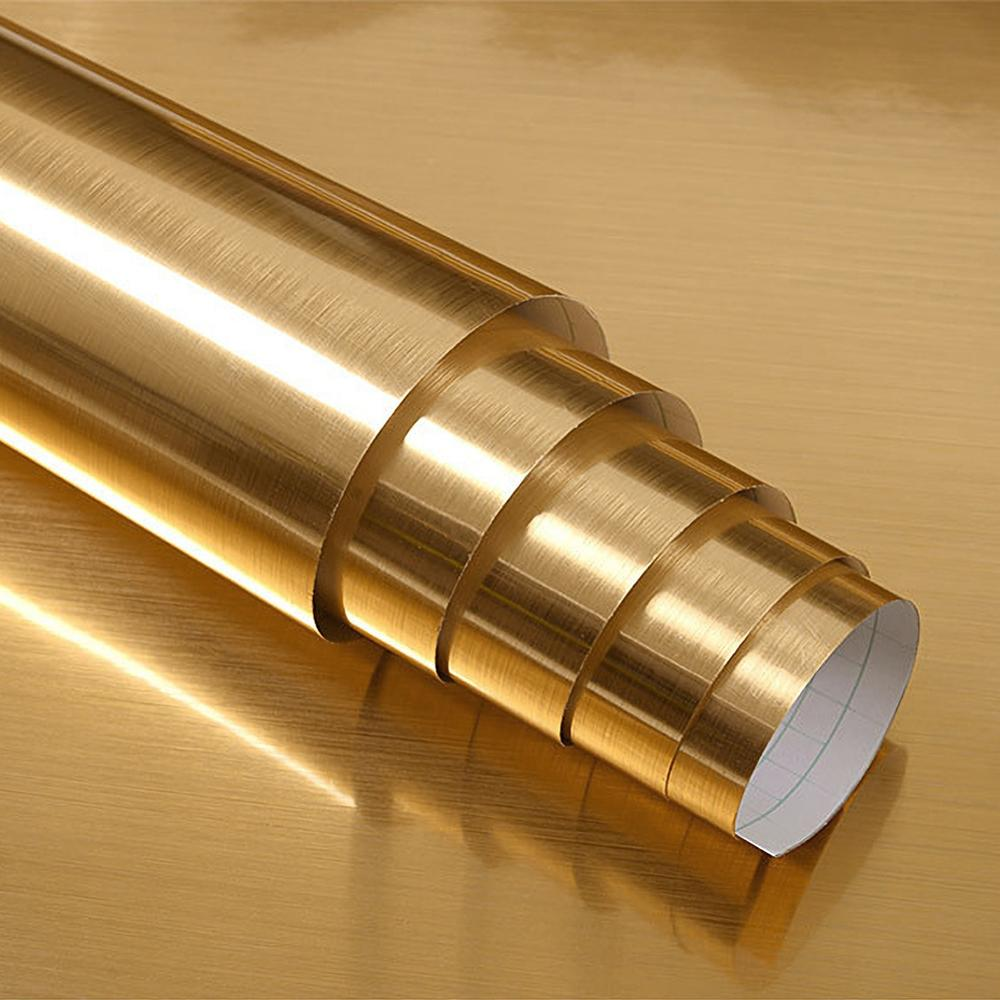 Metal Self Adhesive