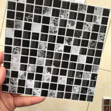 Load image into Gallery viewer, Self Adhesive Mosaic Tile