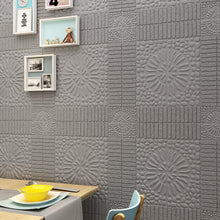 Load image into Gallery viewer, Self Adhesive Waterproof 3D Brick Wall Stickers