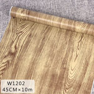 Nature Brown  Wallpaper Vinyl