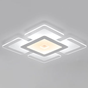 Wifi Control Practical Bedroom Ceiling Light