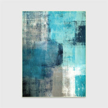 Carregar imagem no visualizador da galeria, Abstract Art Rug
