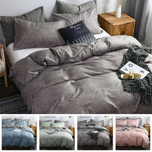 Load image into Gallery viewer, Lexury Home Textile Bedding Set