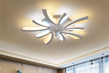 Load image into Gallery viewer, Modern LED Ceiling Lamp