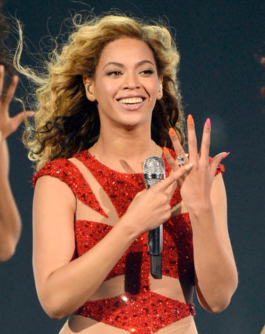 """Beyonce """"Put your ring on it!"""""""