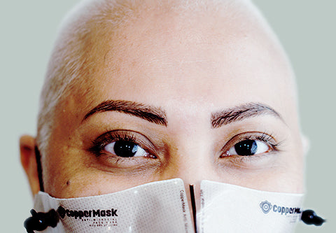 STROKES OF CHANGE: FOR ALOPECIA WARRIORS