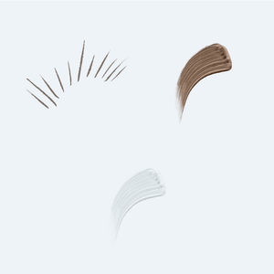 Bushy Brows Bundle