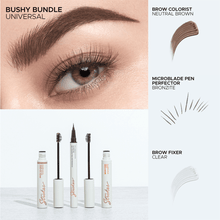 Load image into Gallery viewer, Bushy Brows Bundle
