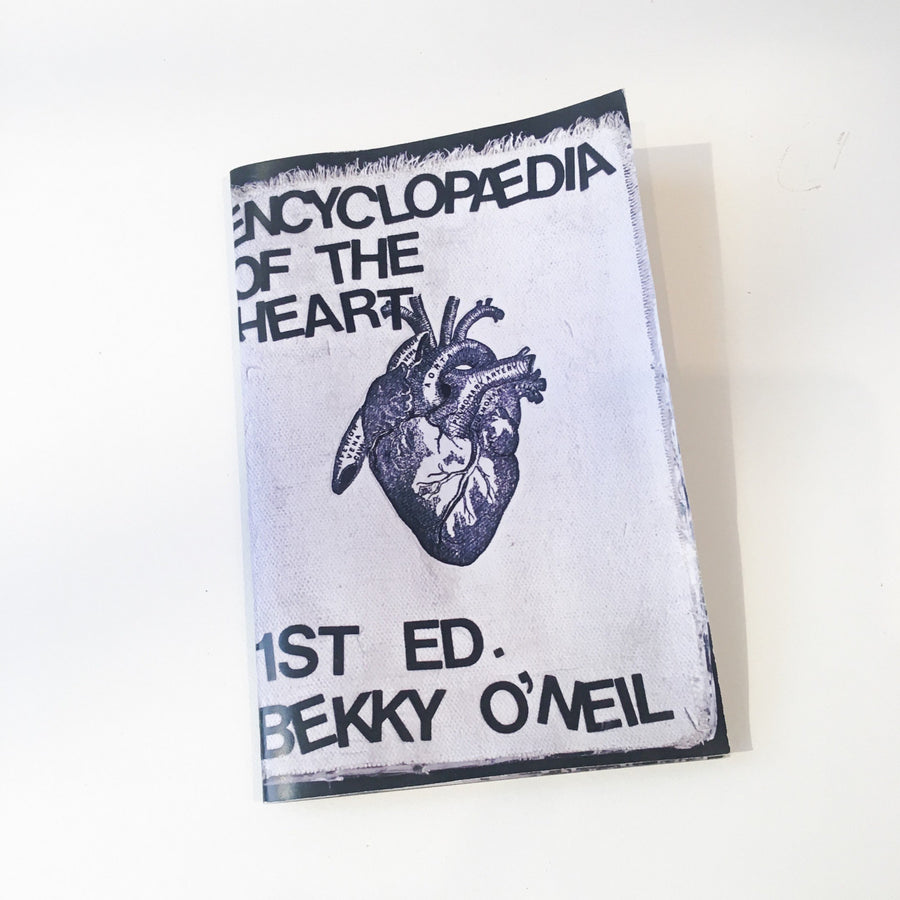 Encyclopaedia of the Heart