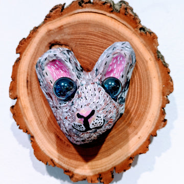 Vegan Taxidermy - Mouse