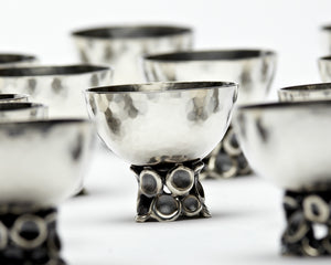 Communion Cups - The Church of Osterhaab