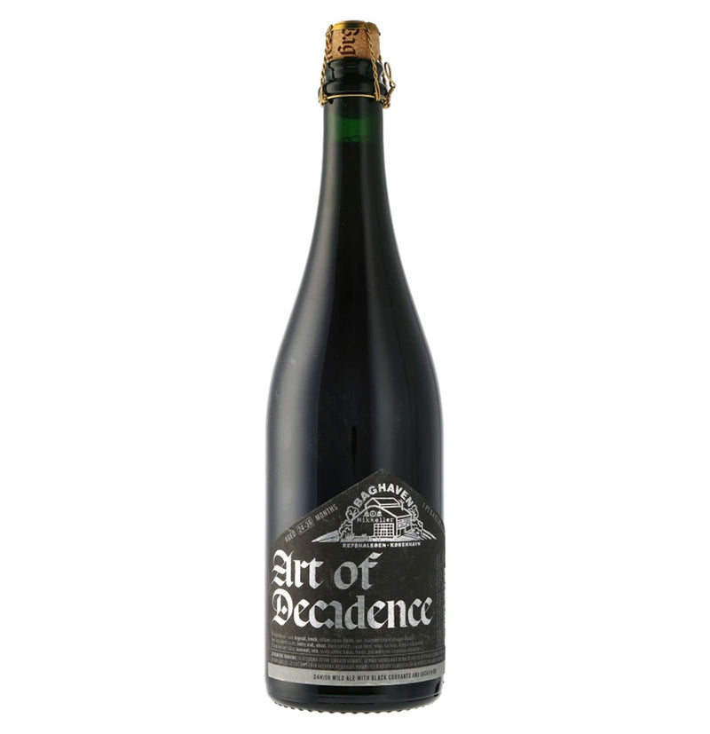 Mikkeller Baghaven Art of Decadence Blend 2 Wild Ale