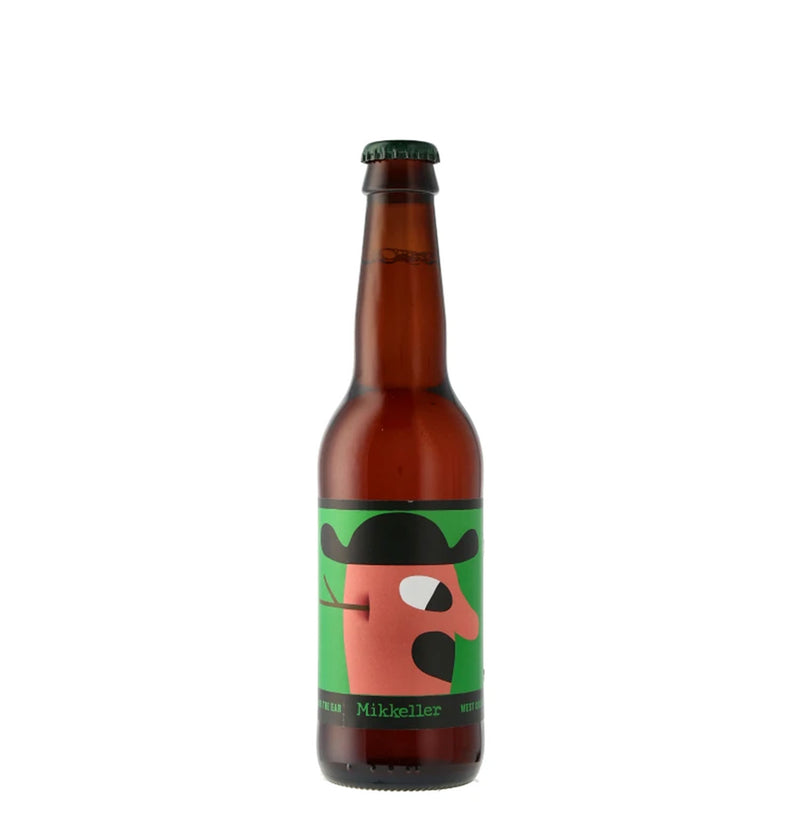 Mikkeller Stick in the Ear West Coast IPA