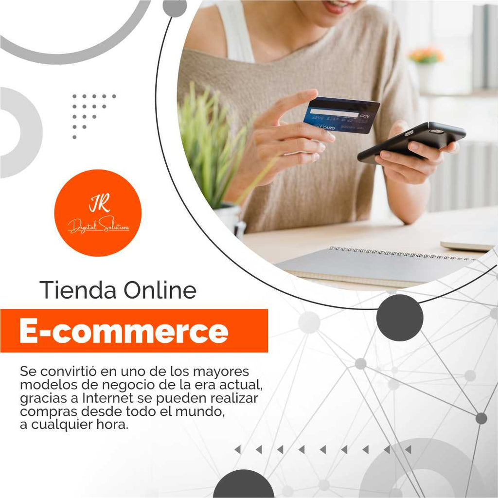 Etapas de un e-commerce