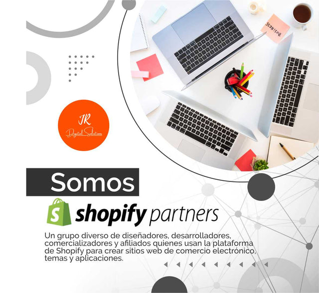 Shopify Partners Miami