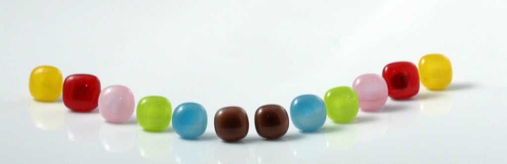 The History of Glass Beads