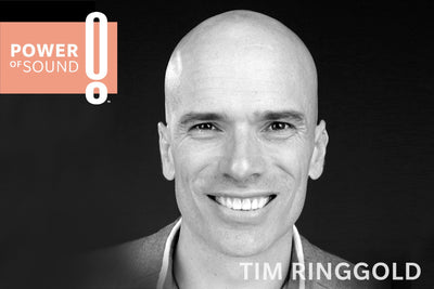Power of Sound: Tim Ringgold