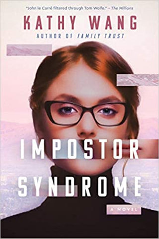Imposter Syndrome book cover