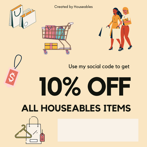 10% off with code