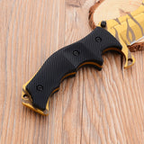 Huntsman Tiger Tooth