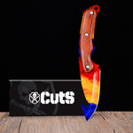 Gut Knife Marble Fade