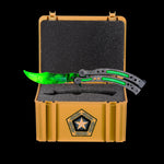 New Emerald+Gamma Case