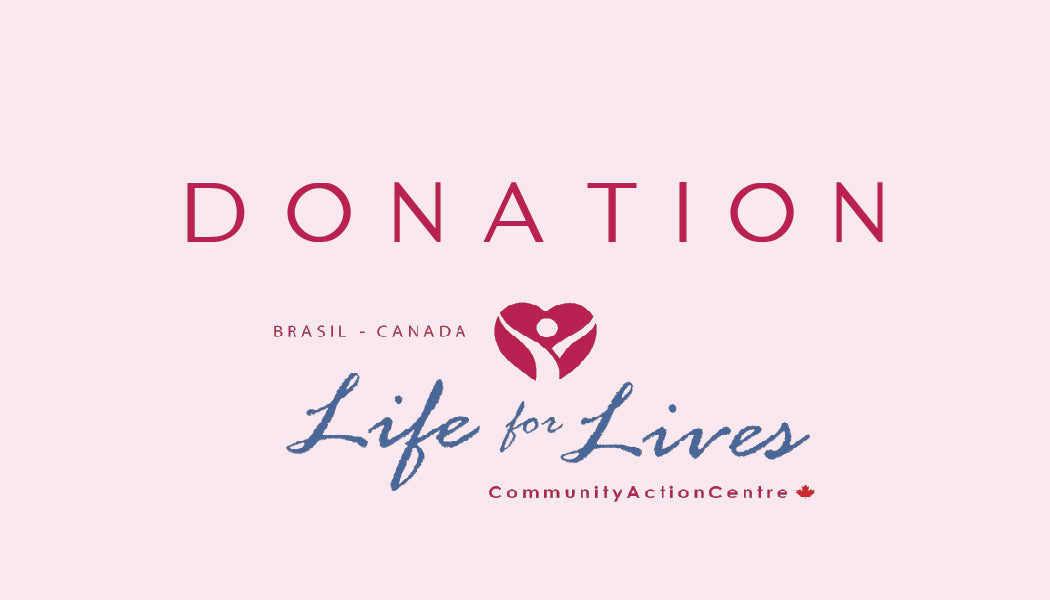 Donate Now! Your donation can help change someone's life!