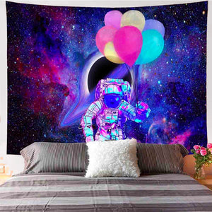 Astro Float Tapestry