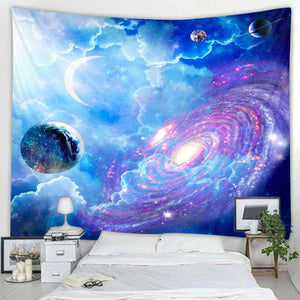 Milky Way Magic Tapestry