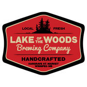 Lake of the Woods Brewing Company Manitoba