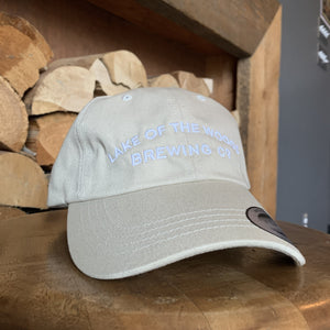 Cotton Twill Dad Hat