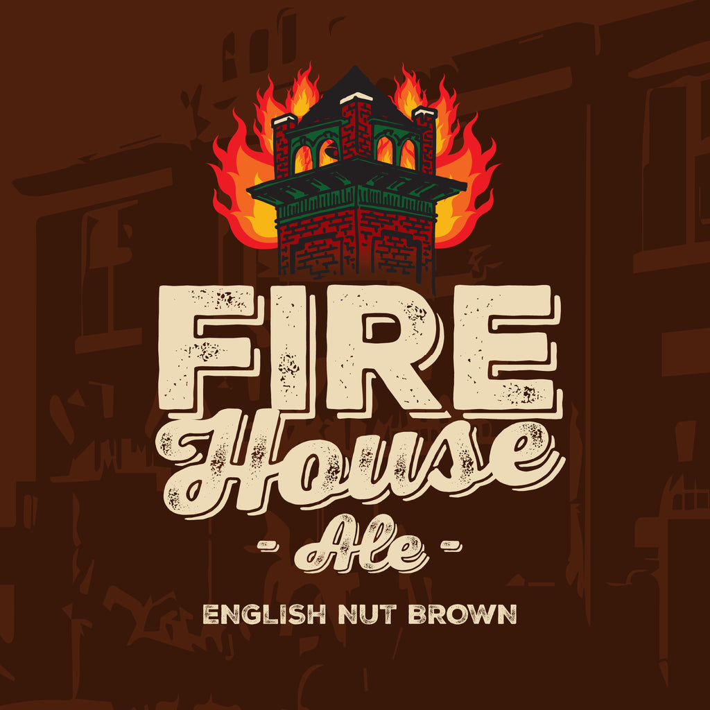 Firehouse Ale