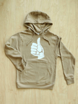 Sandstone Thumbs Up Pullover