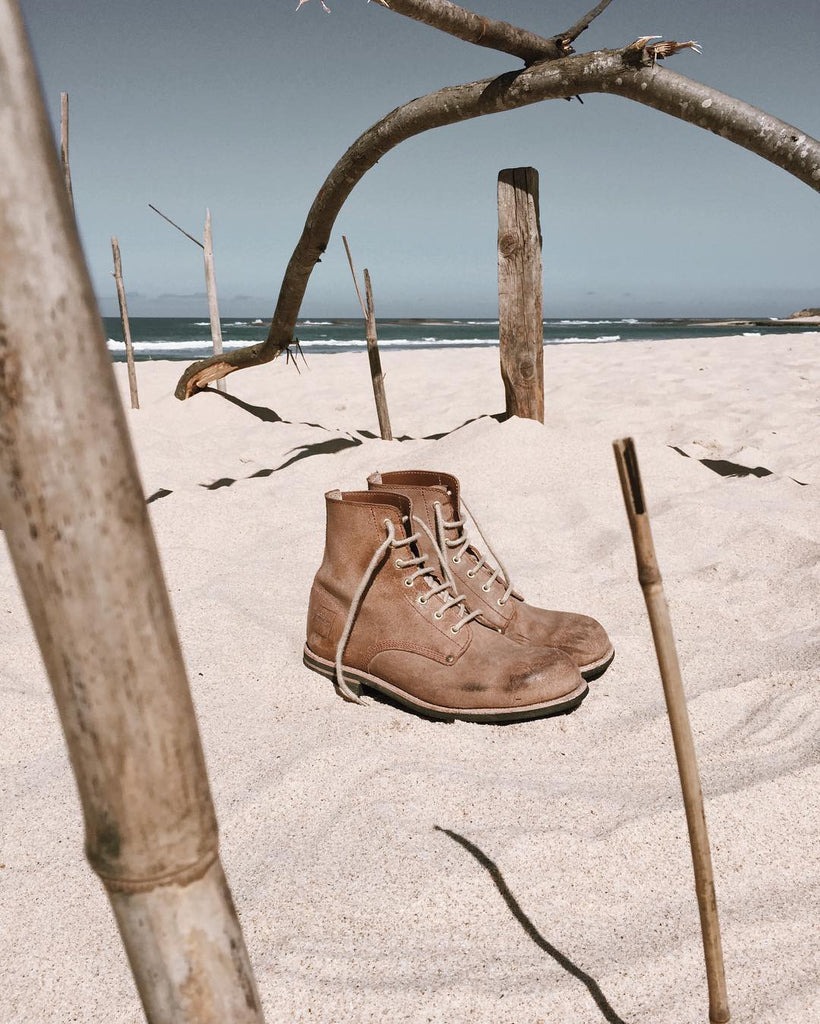 5 Important Eras From the History of Boots