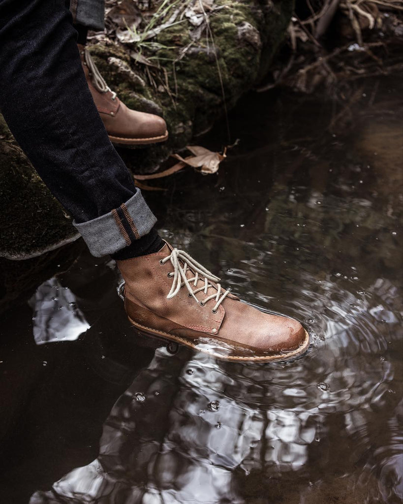 What makes hiking boots perfect to wear for summer to winter in 2019